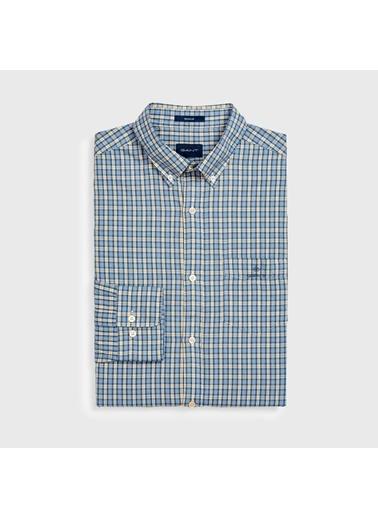 Gant Gömlek Renkli
